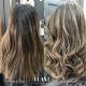 Seu cabelo revitalizado!