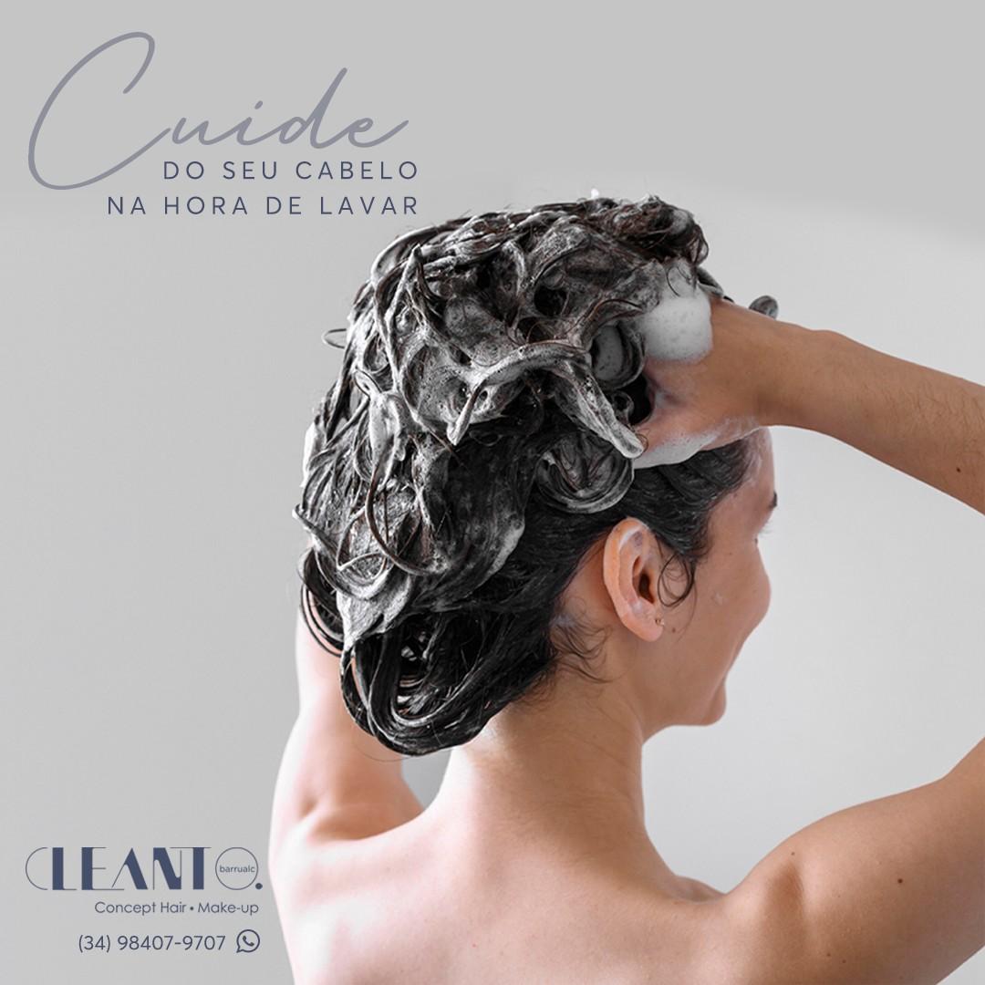 Se você deseja um cabelo bonito e bem cuidado, é importante utilizar somente produtos destinados àquele tipo de cabelo